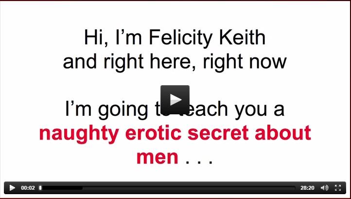 Language of Desire Felicity Keith