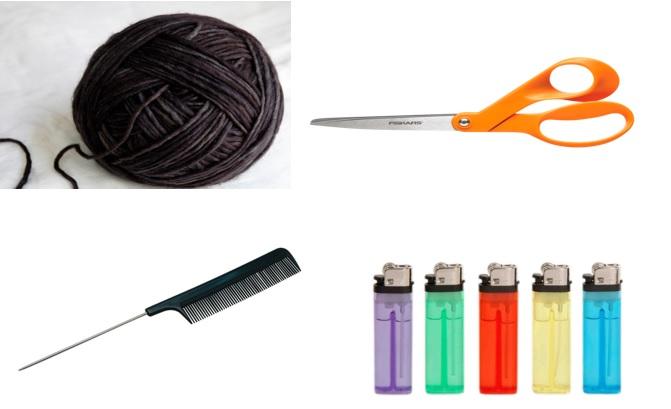 yarn items